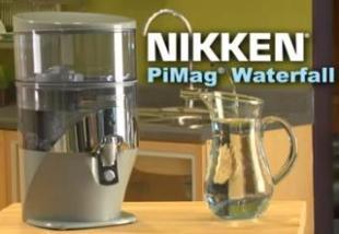 Limpieza del agua con el PH perfecto