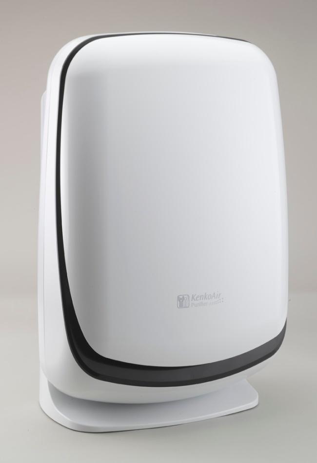Purificador de aire de Nikken, lo mejor para el hogar