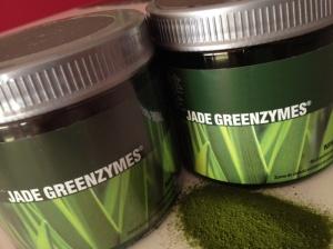 Nutricionales- Jade verde de Nikken_700
